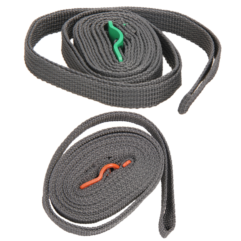 Tie Down Straps Baggage Backpack Belt Travel Luggage Suitcase Strap 2m Practical Baggage Belts Outdoor Climbing Accessories