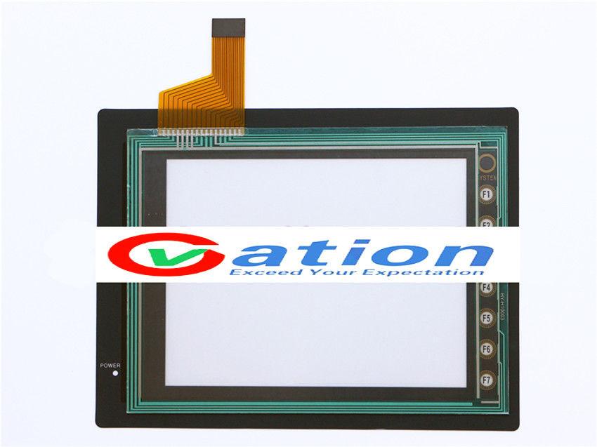 NEW For V708 V708C V708CD V708SD V708iSD touch screen + Protective Film v708c v708cd v708sd v708isd 7 7 original touch glass panel new