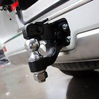 8,0 тонн для Toyota Land Cruiser LC200 FJ200 2008 2015 2016 2017 автомобилей прицепа бар тащить шар сцепного устройства комплект для монтажа тяжелых