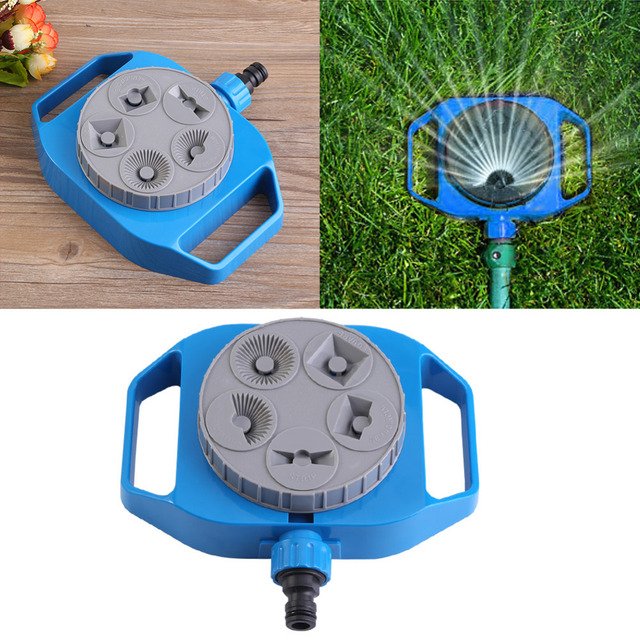 Adjustable Water Sprinkler System