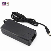 1pcs High Quality AC Converter Adapter DC 12V 8 5A 100W LED Power Supply Charger For
