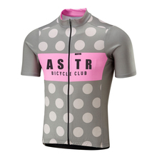 2019 Hot Selling Breathable Mens Cycling Jersey 2017 Design Summer Short Sleeve Jerseys Quick-Dry Clothing