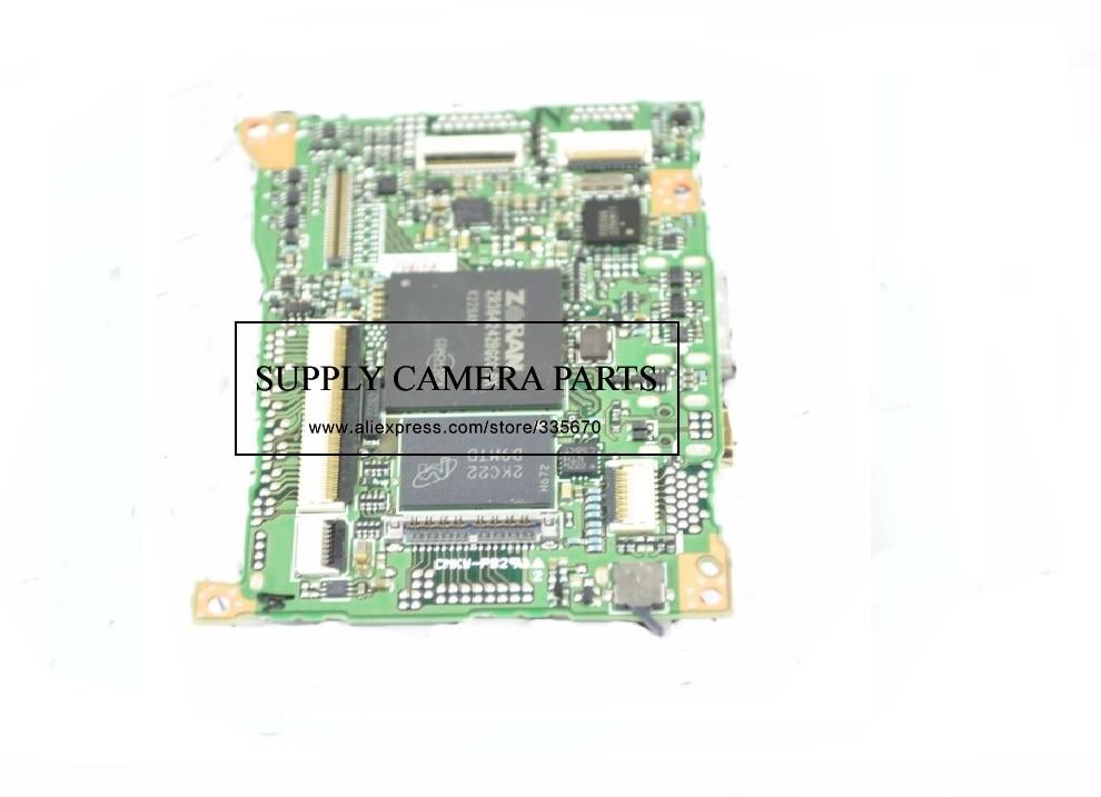Free Shipping! New  P7800 mainboard for Nikon p7800 main board p7800 motherboard Camera repair parts 100% original motherboard for nikon d600 mainboard d600 main board dslr camera repair parts free shipping
