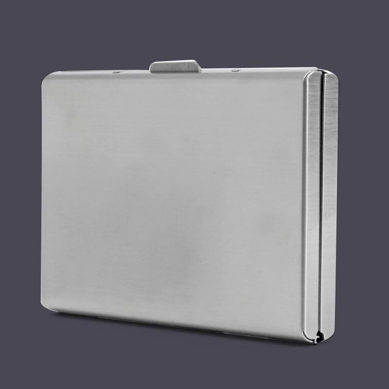 aequeen novo titular do cartão Key Word 2 : Business Name Card Box For