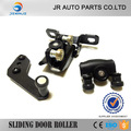 JIERUI ISO9001  For Ford Transit 2000-2006 SLIDING DOOR ROLLER GUIDE SET RIGHT Side NEW