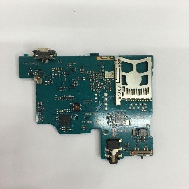 Beste Echtes MotherBoard MainBoard Hauptplatine für PSP E1000 E 1000 Spielkonsole Ersatz Reparatur Teil