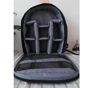 Image 5 - Multi Functional Camera Backpack Video Digital Dslr Bag Waterproof Outdoor Camera Photo Bag Case For Nikon/ For Canon/DSLR