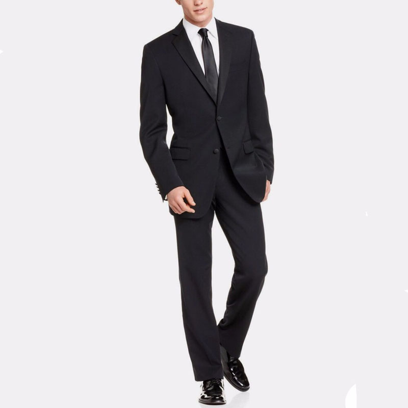 The Best Suit for Your Big Thighs – Project Upgrade | GQ ...