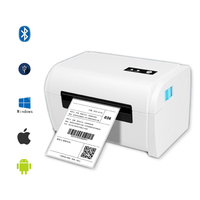 4 inch Thermal Barcode Printer Label Printer Shipping Lable Printer 100*150 UPS USPS Shipping Express Lable Printer