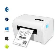 4 дюйма Термальность штрих-кода принтер для печати этикеток доставка принтер для этикеток 100*150 UPS отправляем наши товары Экспресс доставка принтер для этикеток
