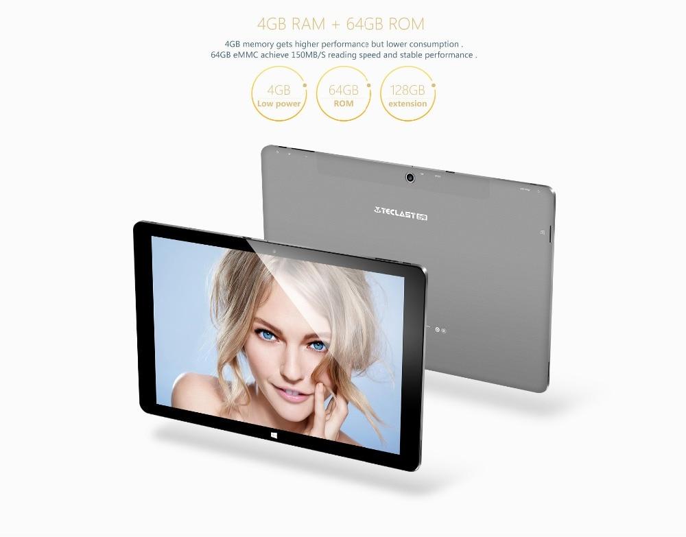 "bilder für Original teclast tbook 11 10,6 ""2in1 Tablet PC Windows10 & Android 5.1 Dual OS Intel Z8300 4 GB RAM 64 GB ROM Tablet PC tastatur"