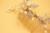 2016 contas de pérolas acessórios de noiva Modest barato acessórios de cabelo para casamento acessórios feitos à mão