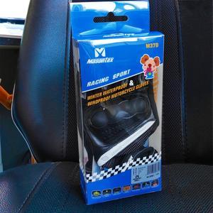Image 5 - MASONTEX gants de Moto dhiver pour hommes et femmes, thermiques et imperméables, coupe vent, pour faire de la randonnée, pour Moto, avec écran tactile, chaud