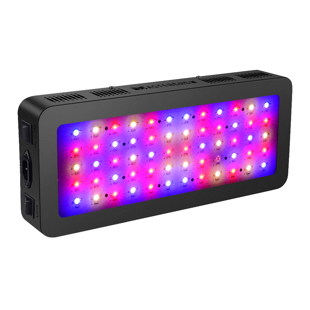 Image 2 - Double Switch 600W 900W 1200W Full Spectrum LED grow light with Veg/Bloom modes for Indoor Greenhouse grow tent plants grow led-in LED Grow Lights from Lights & Lighting