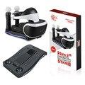 Display-ständer Für PSVR PS4 VR PS VR Headset 2th Generation PS Move Charging Station Schaufenster Lagerung Halter Zubehör