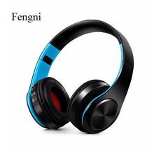 Fones de Ouvido sem fio Bluetooth Fones De Ouvido Fones de Ouvido e Fones De Ouvido para meninas com Samsung Xiaomi Esporte e Jogo de Cartão SD