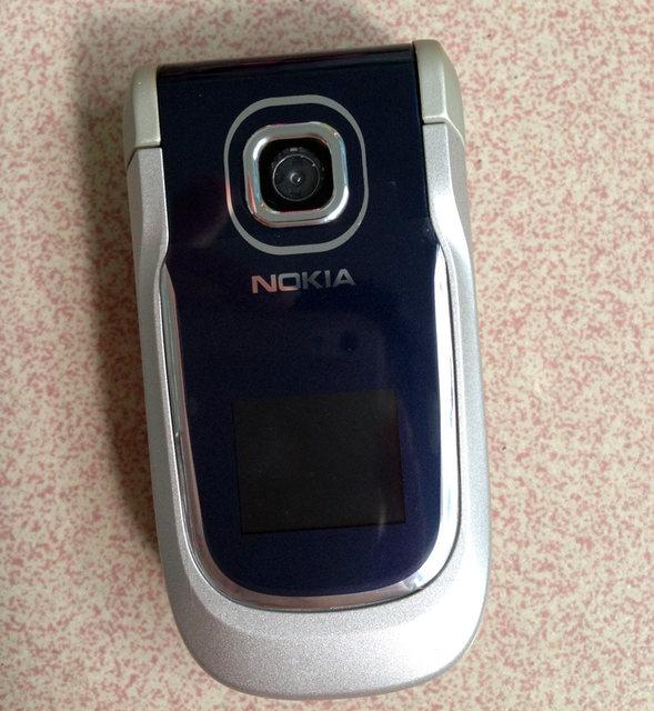 online shop refurbished 2760 original nokia 2760 mobile phone 2g gsm rh m aliexpress com T-Mobile Nokia 2720 Nokia 2710