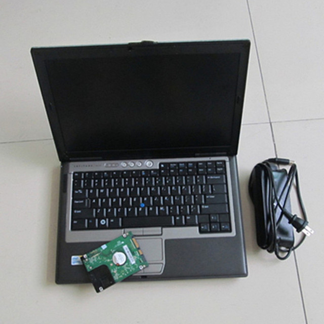 הטוב ביותר עבור dell d630 אבחון מחשב נייד עם 320 gb HDD win7 64bit מערכת רב שפות עבור MB כוכב C4