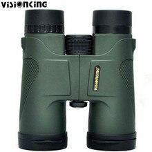Best price Visionking 10×42 Green 100 Hunting Roof Binoculars Telescope Birdingwatching Sports Outdoor Professional Telescope Binoculars