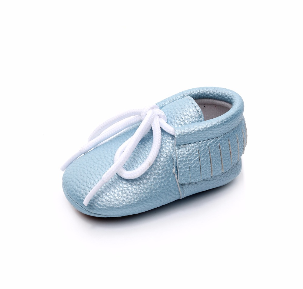 New-candy-colors-Newborn-baby-moccasins-lace-up-soft-PU-leather-infant-girls-boys-fringe-shoes-soft-sole-Toddler-boot-0-24-M-3