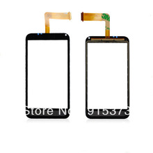 For HTC Droid Incredible 2 II Adr6350 Digitizer Touch Screen Replacement Glass Lens With Tracking NO ; Free shipping