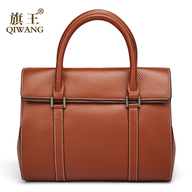 Women Bag Real Leather Women tote Hand bag Luxury Brand Leather Women handbag lady tote bag Luxury New bag design fashionable women s tote bag with cover and pu leather design