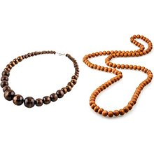 цены 2019 Statement Necklace Tibetan Beads Polished Triangle Dragon Eye Bodhi Seeds Prayer Malas Natural Wooden Man/Women Necklace