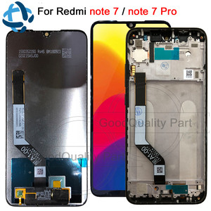 """Image 1 - 100% test for Xiaomi Redmi Note 7 Pro LCD Display Screen Touch Digitizer Snapdragon 660 Assembly 6.3""""for Redmi Note7 LCD Display"""