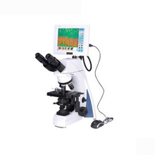 LCD-80101 Stereoscopic video microscope a stered  Video microscope