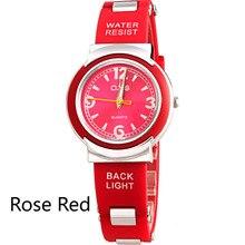 Femininity Military clock Luminous wristwatches OTS Sports watch Digital Led Watch 50M Waterproof relogio feminino women watches