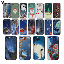 yinuoda rick and morty mr pickles rick newest super cute phone cases for iphone 8 8plus 7 7plus 6s 6splus xsmax x xs xr Yinuoda luxury cell phone cases Christmas old man cover cases For iphone 5S SE 5 7 7plus X 8 8plus 6s 6 6plus XSMAX XS XR Coque