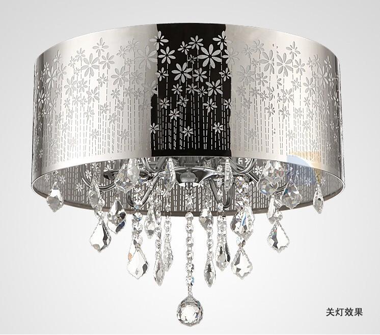 ceiling crystal lamp-3