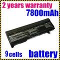 Оптовая Новый Аккумулятор Для Ноутбука TOSHIBA PA3399U-1BAS, PABAS057 PABAS076 PABAS077 6600 mAh Бесплатная доставка pa3399u-2brs