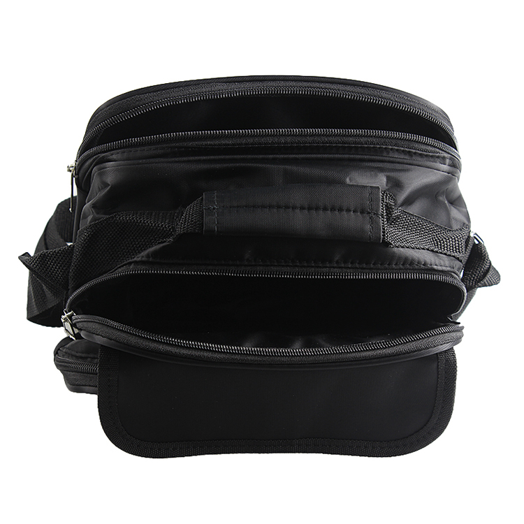 1pcs High Quality Empty Fiber Optic Carrying Bag For Optical Power Meter, Visual Fault Locator , Tool Kits