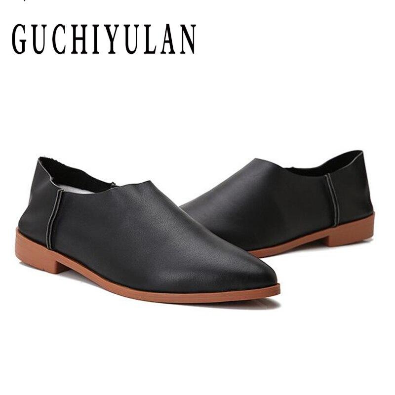Новая женская обувь из натуральной кожи 100% женские мокасины мягкая обувь на плоской подошве для отдыха женские Повседневное обувь из натур...