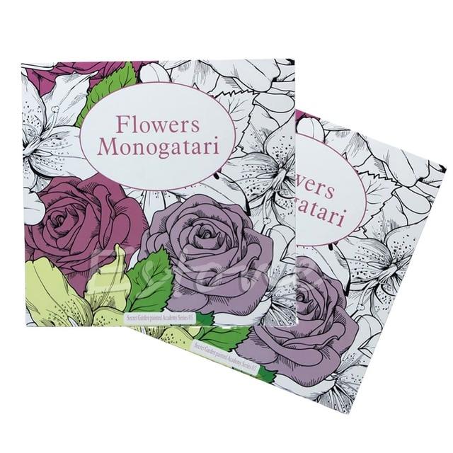Wunderbar Farbseiten Blumen Zeitgenössisch - Ideen färben - blsbooks.com