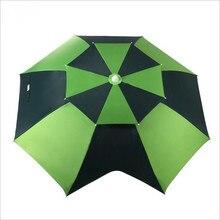 Best Gift For Man Beach Umbrella Outdoor Leisure Folding Anti-UV Fishing Umbrella