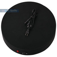500X60MM 3D Human Body Scanner Technology Rotating Base Stand Electric Turntable Swivel Plate For Model Show