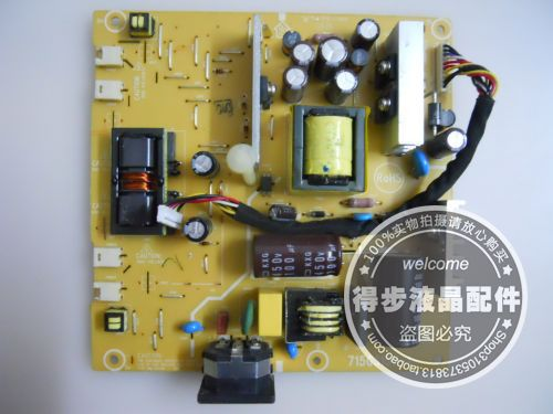 Free Shipping>Original  E2400HD power supply board board 715G3157-1 package Good Condition new test-Original 100% Tested Working free shipping original l1710 power board 715g2655 1 2 powered board package test good condition new original 100% tested worki