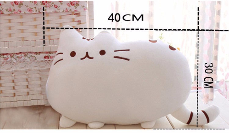 40-30cm-Plush-Toys-Stuffed-Animal-Doll-Talking-Animal-toy-Pusheen-Cat-For-Girl-Kid-Kawaii (2)