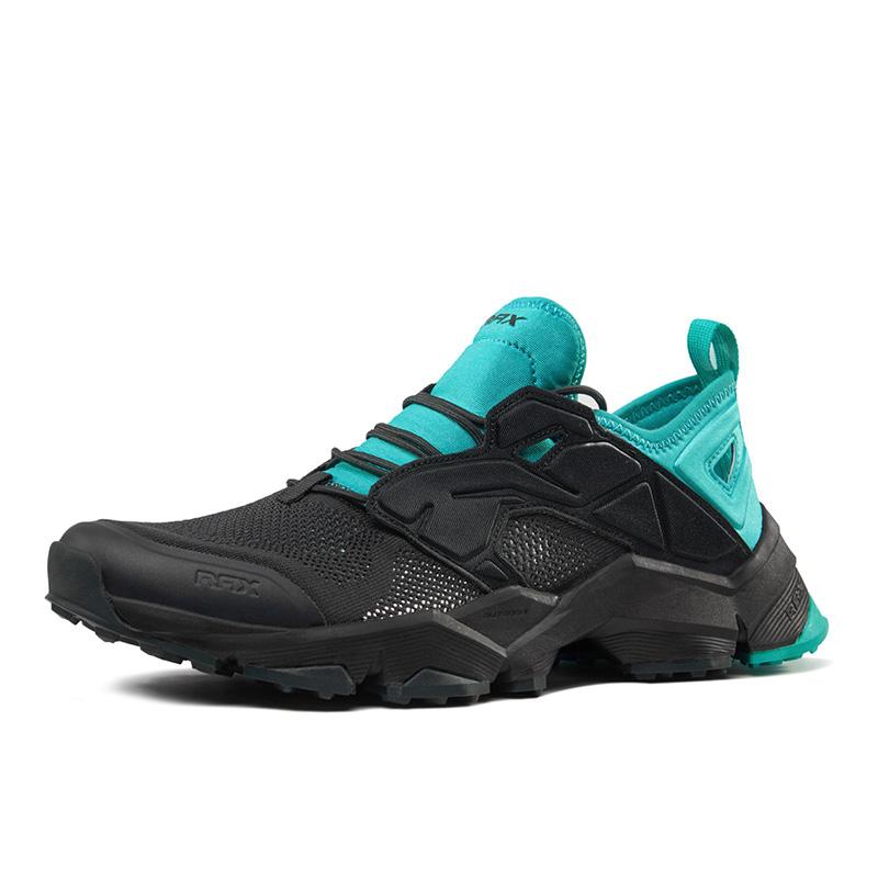 Prix pour Rax Hommes de Randonnée En Plein Air Chaussures D'été Printemps Respirant Léger Femmes Trekking Bottes Zapatos Hombre Senderismo