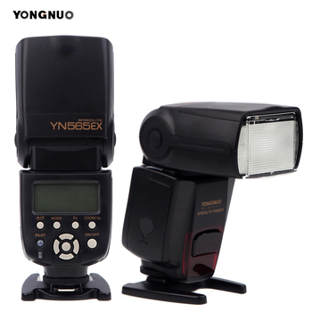 Oversea Stock YONGNUO YN565EX TTL Multi-Function Camera Flash Speedlite GN 58 i-TTL Remote for Nikon D90 D7000 D5100 D3100 D700