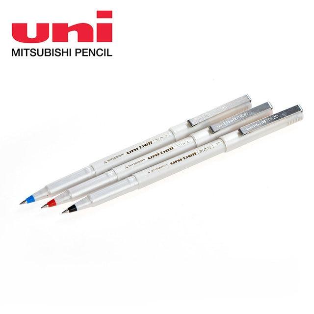 Mitsubishi Uni Ball UB 125 Gen Ink Pen Rollerball Pen Direct liquid