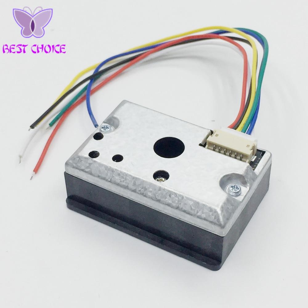 Gp Y Pm Dust Dust Sensor Sensor Gp Y Au F Pm Sensor Peripheral Circuit V Serial on Car Oxygen Sensor Arduino
