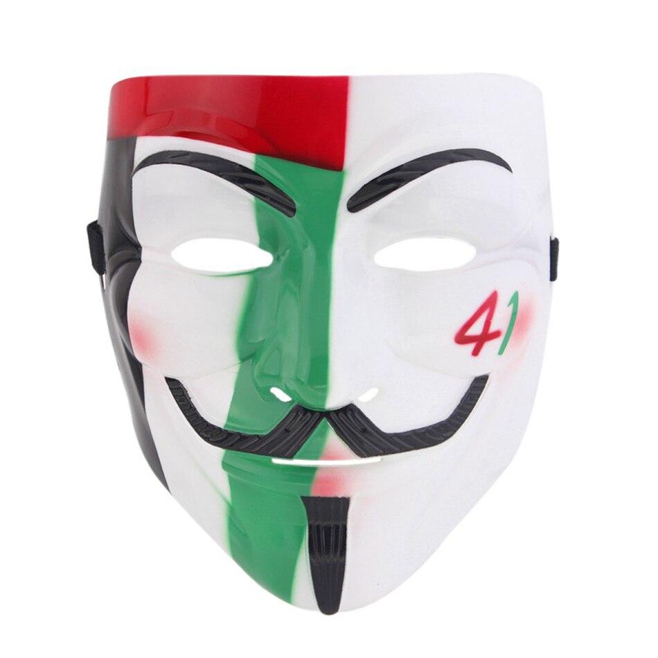 Online Buy Wholesale vendetta mask from China vendetta mask ...
