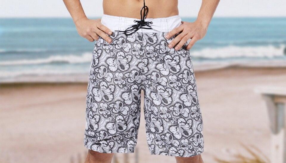 board shorts verão esporte praia homme bermudas