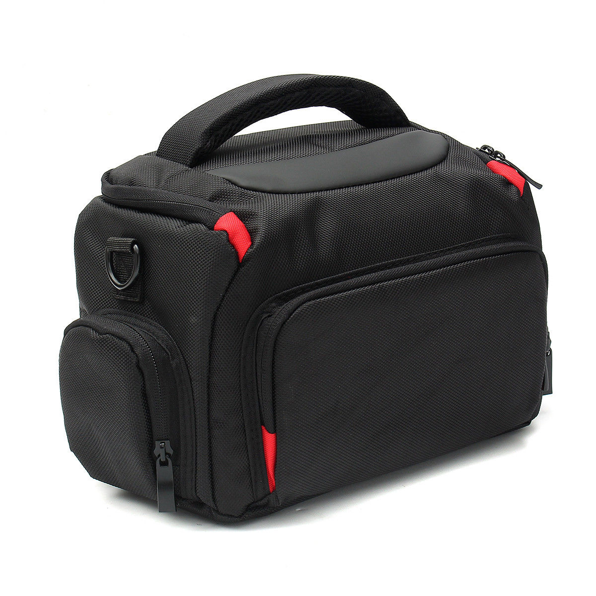 High Quality DSLR SLR Camera Waterproof Shoulder Bag Carrying Case For Canon /