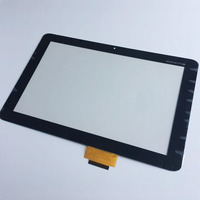 Black Touch Panel Screen Digitizer Tablet For Acer Iconia Tab A200 Replacement