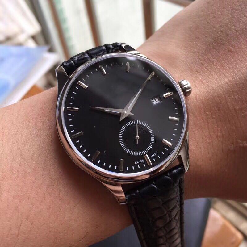 WC0898 Mens Watches Top Brand Runway Luxury European Design Automatic Mechanical Watch
