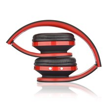 ONLENY NX-8252 Professional Foldable Wireless Bluetooth Headphone Super Stereo Bass Effect Portable Headset For DVD MP3 5pcs sport bluetooth earphone professional foldable wireless bluetooth headphone for dvd mp3